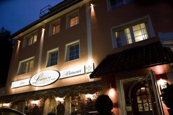 Hotel Langerfelder Hof