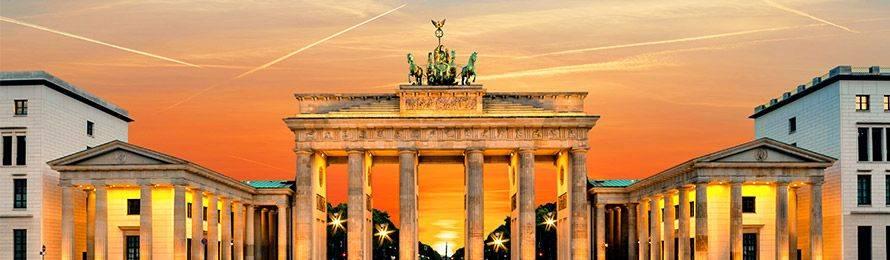 Berlin Mitte ist sehr beliebt bei Geschäftsreisenden. Reservieren Sie noch heute ein Hotel in der Nähe des Brandenburger Tors im Zentrum Berlins über HRS!
