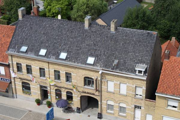 Hotel 't oud Gemeentehuis