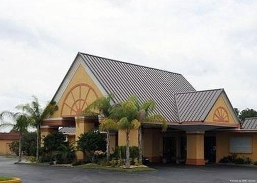 Hotel Econo Lodge Ormond Beach