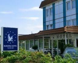 Europa Hotel Greifswald
