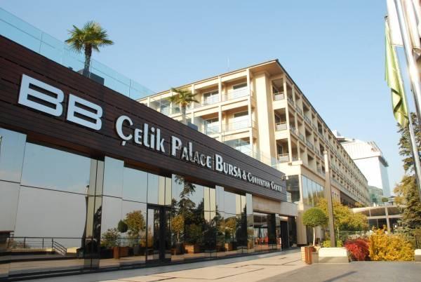 Hotel BB Çelik Palace Bursa