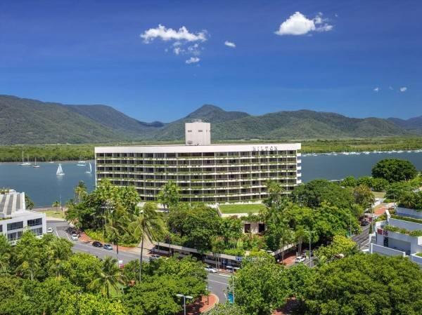 Hotel Hilton Cairns