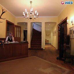 Hotel Hirschsprung Landhaus