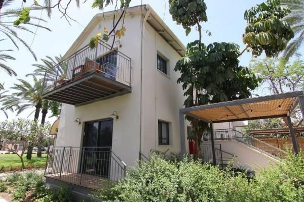 Hotel Kibbutz Ashdot Yaacov Ichud