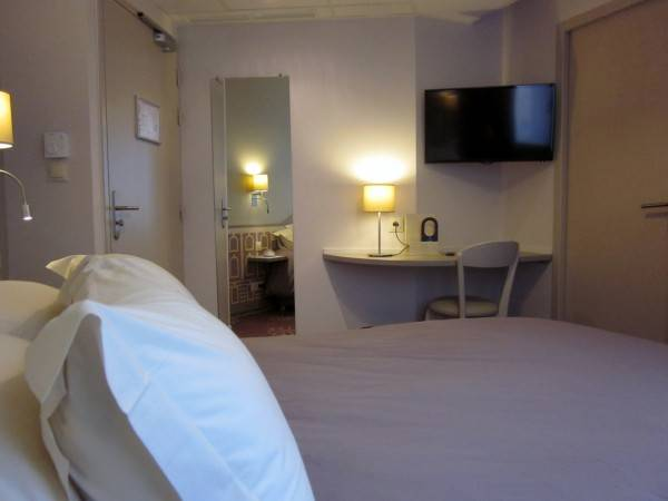 Hotel Ours Blanc Wilson