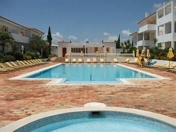 Agua Hotels Vila Branca.