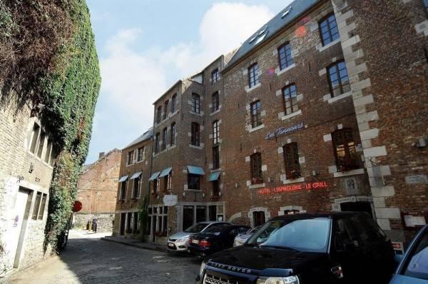 Hotel Les Tanneurs de Namur