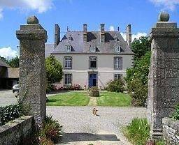 Hotel Manoir de Launay Blot