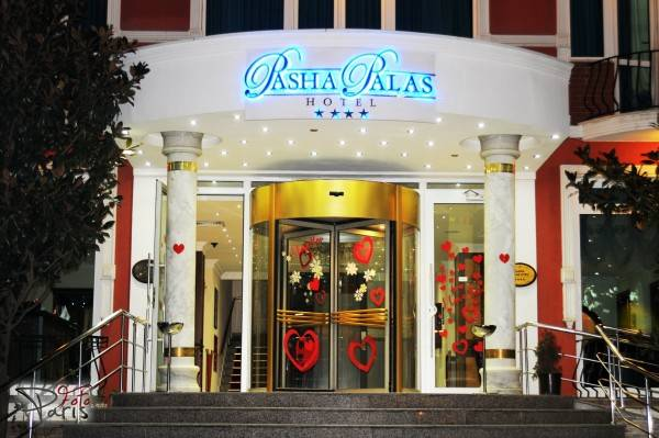 Hotel Pasha Palas Kocaeli