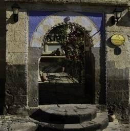 Hotel Gul Konaklari - Sinasos - Special Class