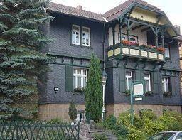 Hotel Villa Bomberg