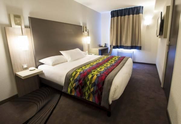 Hotel Kyriad SAINT QUENTIN