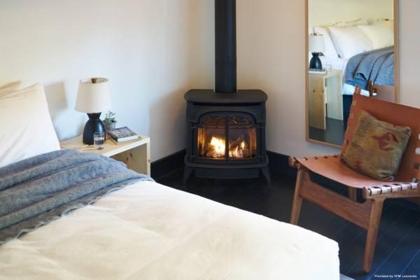 Hotel Scribner's Catskill Lodge