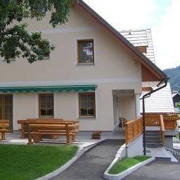 Hotel Turizem Loka