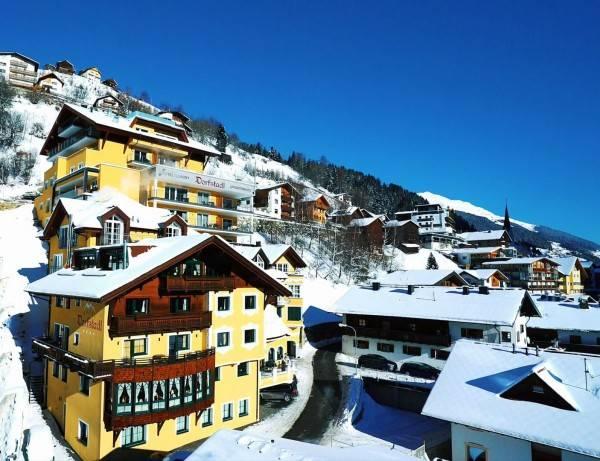 Dorfstadl Kappl Ischgl Hotel & Luxury Appartement