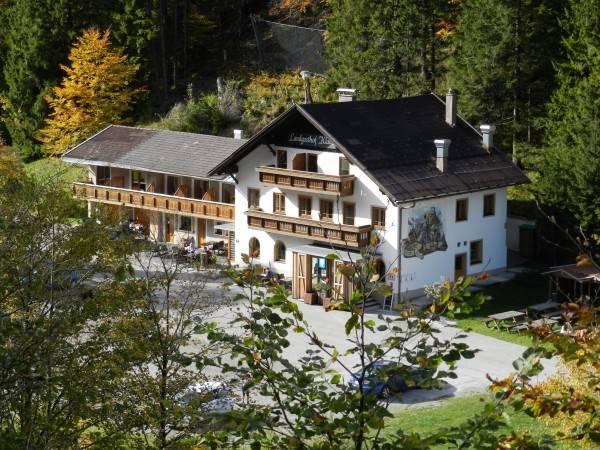 Klause Hotel-Gasthof