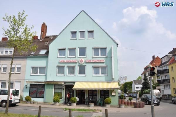 Hotel Zum Weserwehr
