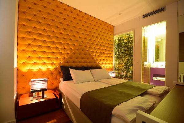 Hotel Boutique rooms