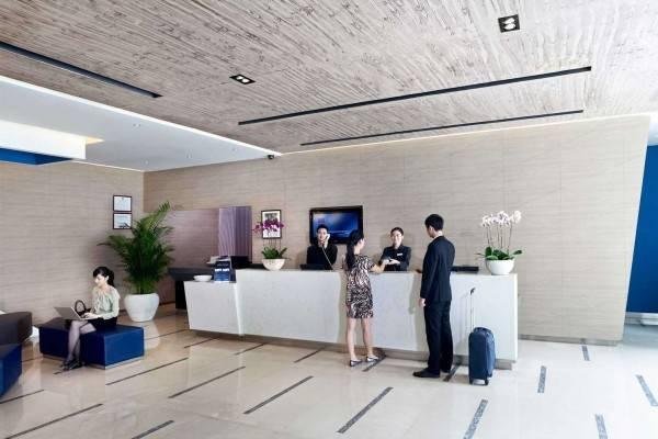 Hotel Novotel Shenzhen Watergate
