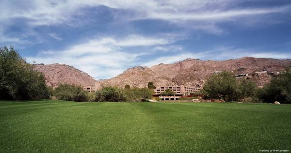 Hotel Loews Ventana Canyon Resort