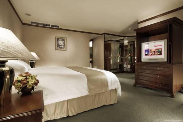 Hotel MILLENNIUM SIRIH JAKARTA