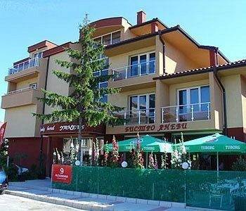 Family Hotel Yanevs