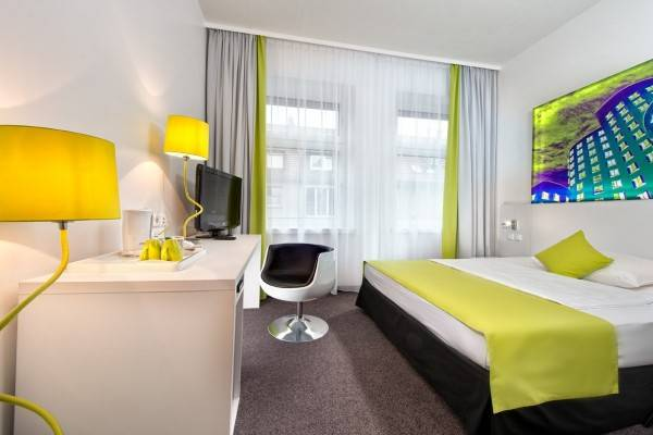 Hotel Wyndham Garden Königsallee