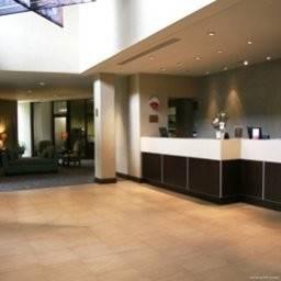 Hotel RAMADA BY WYNDHAM BELLEVILLE