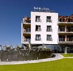 Baltic Plaza Hotel mediSPA