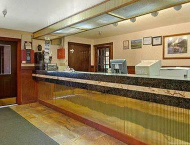 Hotel MAMMOTH LAKES TRAVELODGE