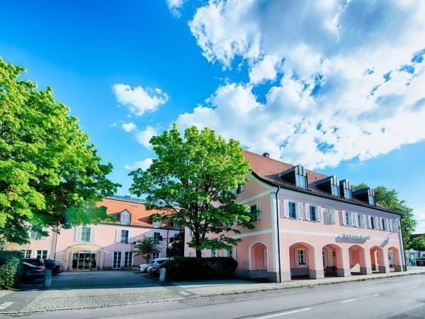 ACHAT Hotel Schreiberhof - München