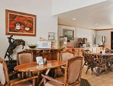 Hotel Super 8 by Wyndham Buena Vista