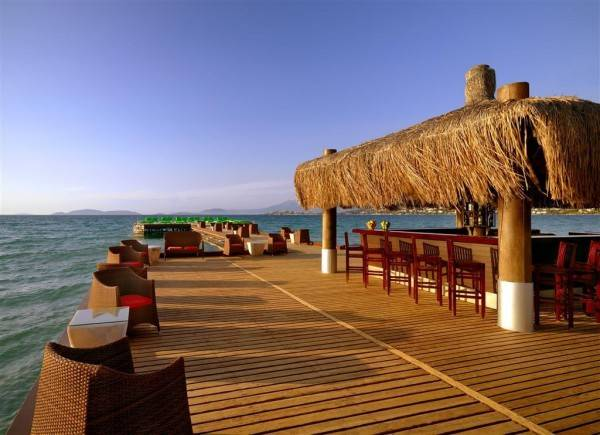 Sheraton Cesme Hotel Resort and Spa