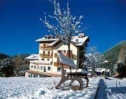 Hotel Smy Bellamonte Dolomiti