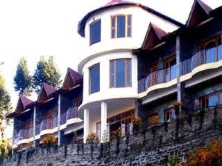 Hotel Elphinstone Himalayan Resort