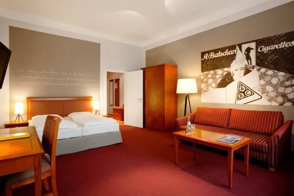 Hotel Vienna Townhouse Batschari Baden-Baden