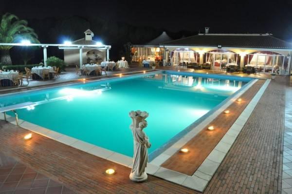 Hotel Agriturismo Al Parco