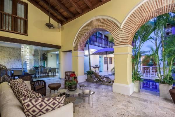 Hotel NH Collection Cartagena La Merced Royal