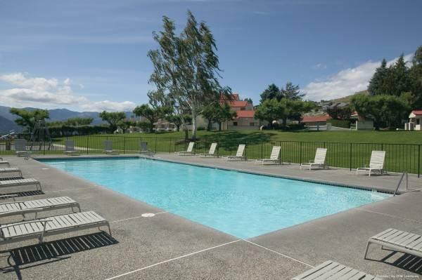 Hotel WorldMark Lake Chelan Shores