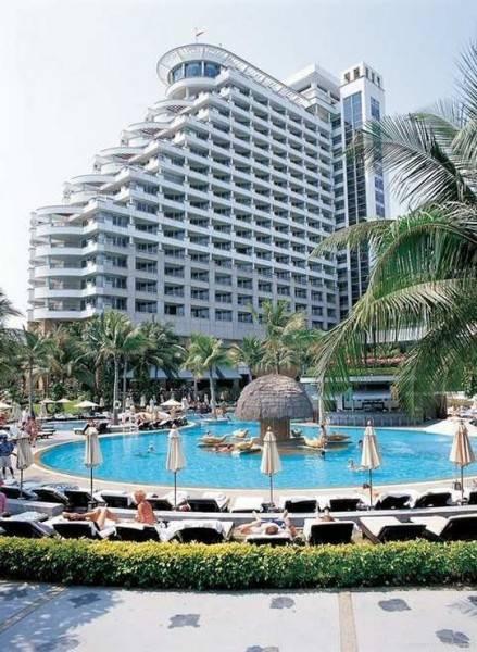 Hotel Hilton Hua Hin Resort - Spa