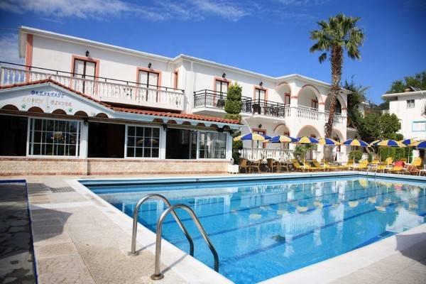 Hotel Daisy Zakynthos Apartments