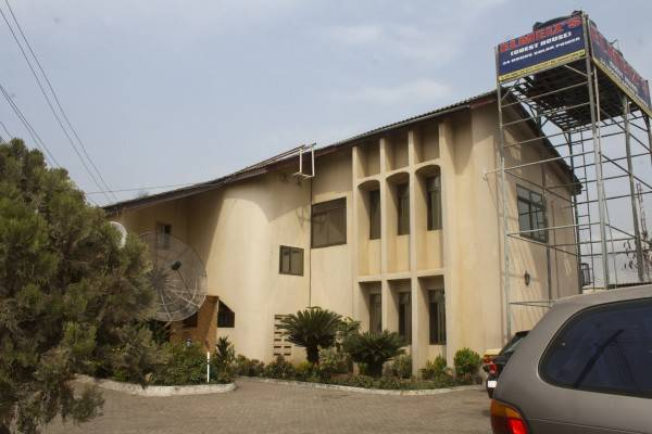 Hotel Elmeiz Place Guest House
