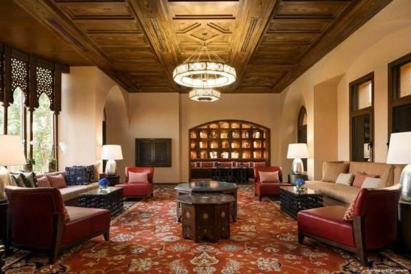 Hotel AL FAISALIAH RESORT AND SPA
