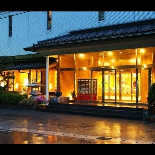 (RYOKAN) Kawaguchiya Kinosaki Riverside Hotel