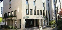Hotel Thurgauerhof