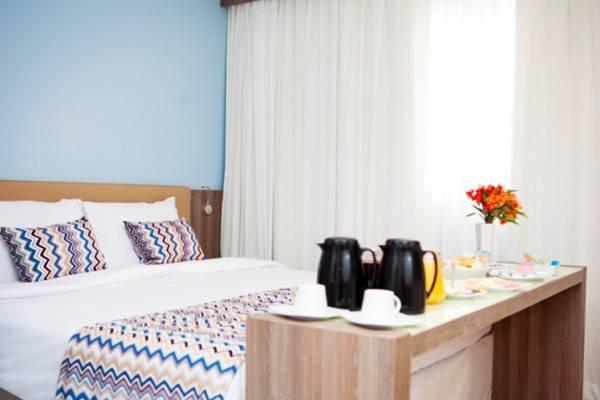 Hotel Pampulha Design