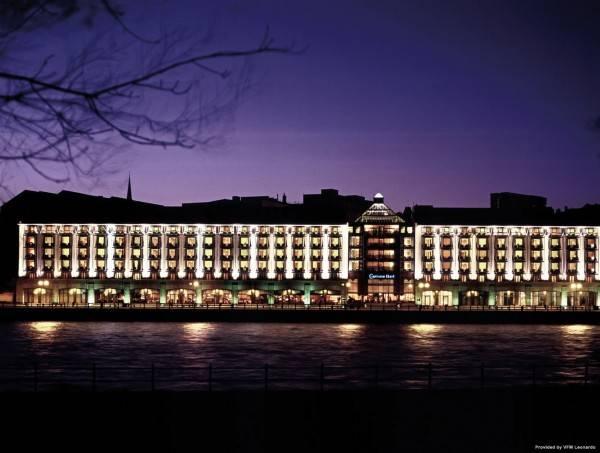 Hotel Copthorne Newcastle