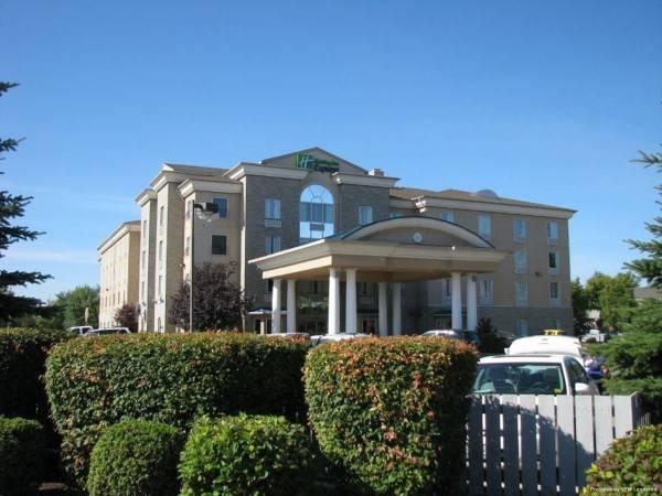 Holiday Inn Express & Suites SASKATOON CENTRE