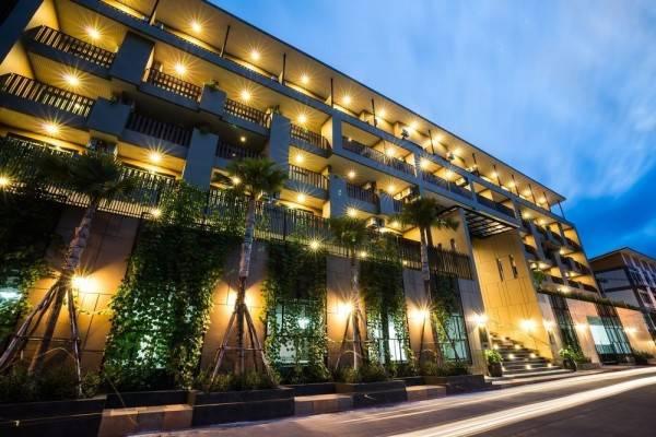 Lani Chiang Mai Hotel